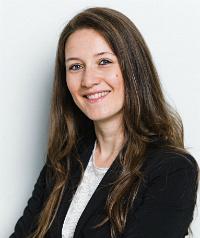 Karine Aubry, coach de dirigeants et managers